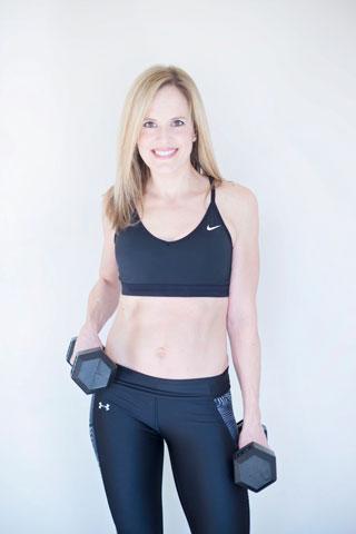 Kristina Kuebler